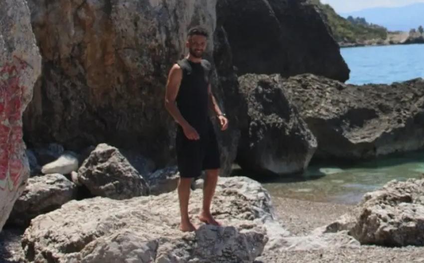 Φολέγανδρος – Έκθεση ιατροδικαστή: Ο 30χρονος χτύπησε τη Γαρυφαλλιά και την έσερνε στα βράχια