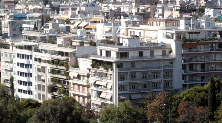 Φορολογικές δηλώσεις: Λύση… σε μια γραμμή του Ε2 για τα ενοίκια του 2020