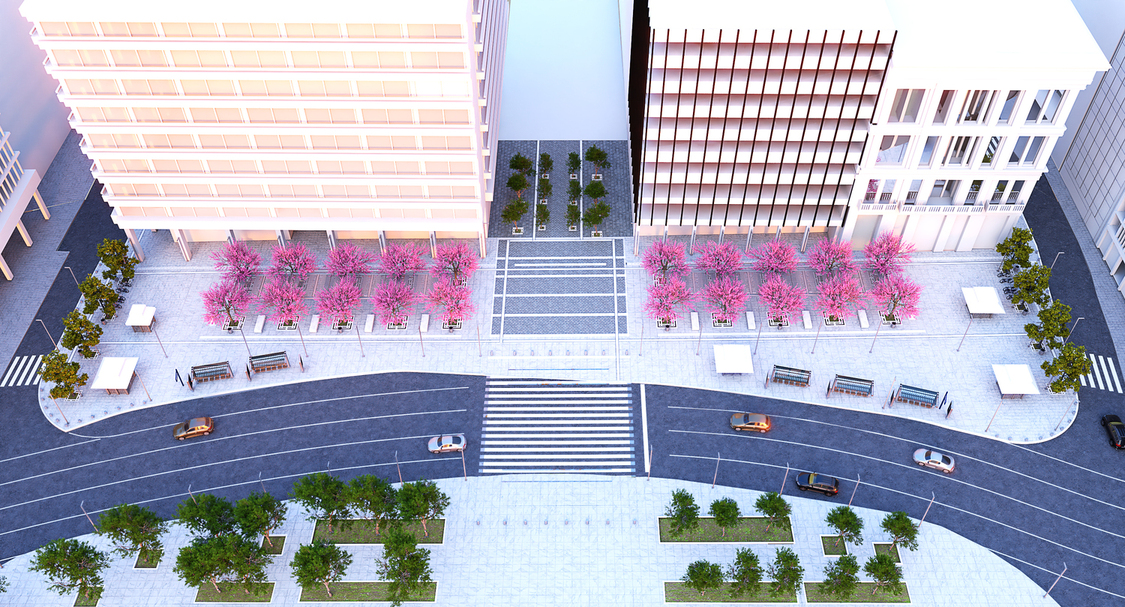 City of Athens Announces Syntagma Square Revamp