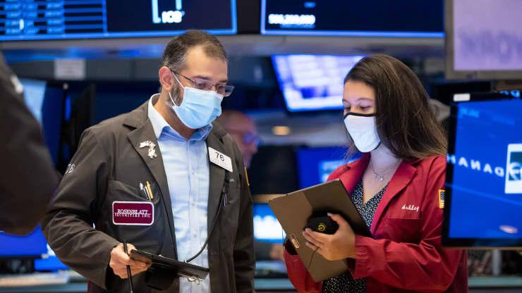 CNBC: Η μετάλλαξη Δέλτα προκαλεί ανασφάλεια και ανησυχία στις αγορές