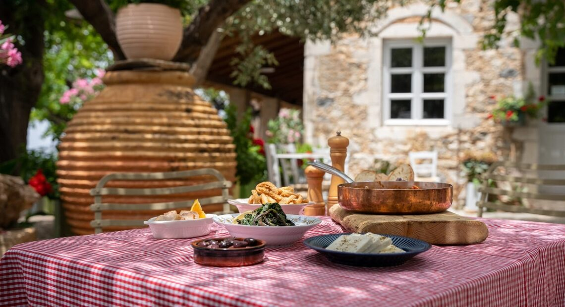 Coca–Cola Teams Up with Marketing Greece to Promote Greek Gastronomy