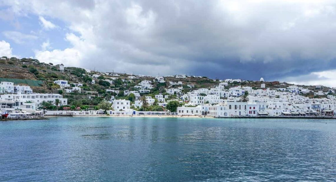 Covid-19: Greece to Increase Quarantine Hotels, Ship Isolation Cabins