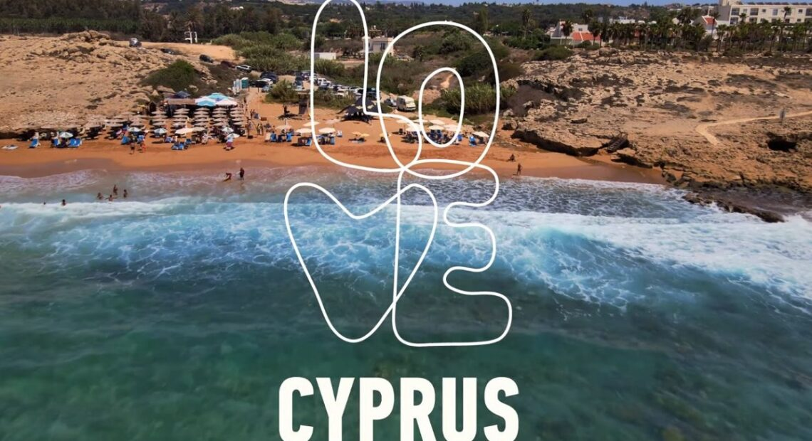 Cyprus Launches New Tourism Brand Identity and Logo