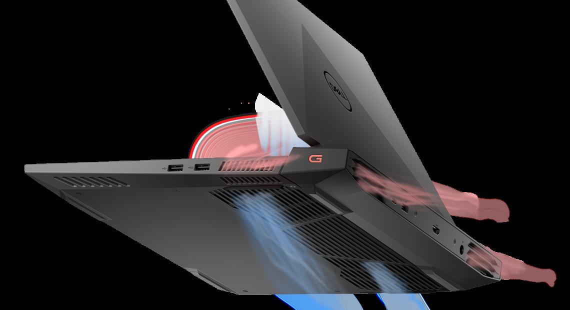 Dell G15 5510: Ένα gaming laptop για όλους