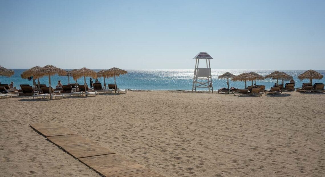 Delta Variant Puts Pressure on Greek Tourism