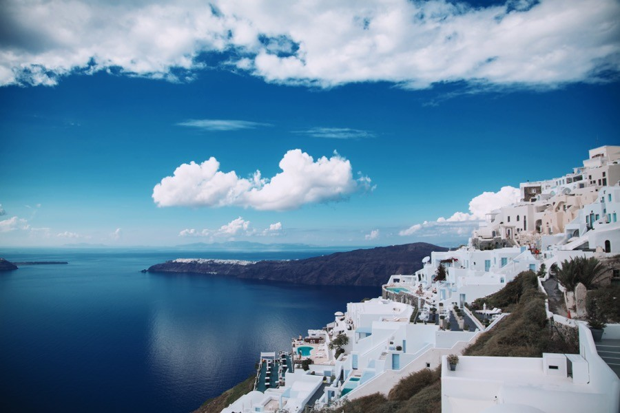 Die Welt: Η Ελλάδα παραμένει στους κορυφαίους προορισμούς
