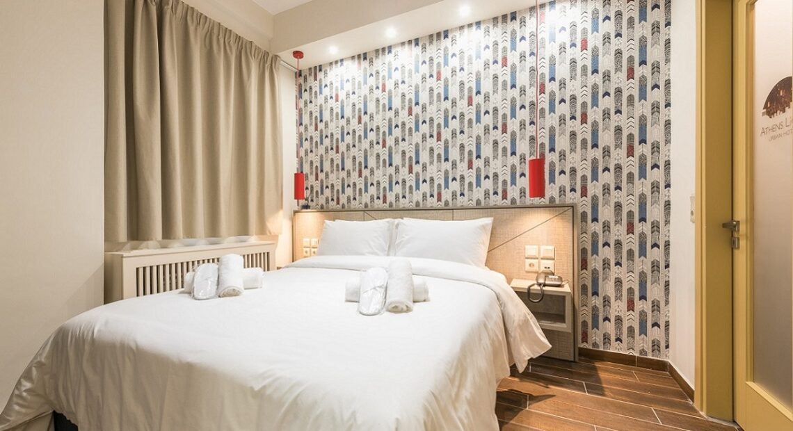 DM Hospitality Launches Partnership with Athens Lights Urban Hotel
