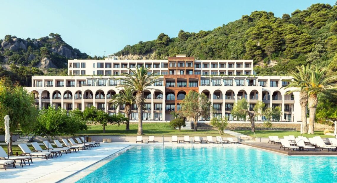 Domes of Corfu: New Autograph Collection Hotel Opens Doors in Greece