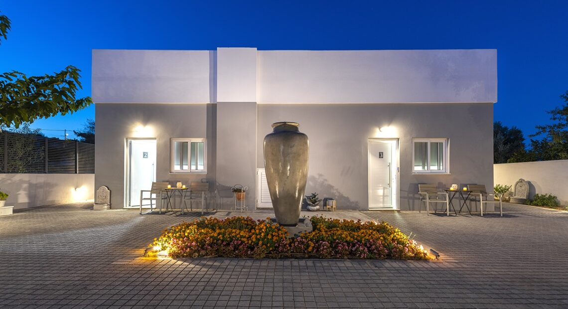 East Attica: Getting to Know Spata while Staying at the 'Comfort Stay Airport Boutique Hotel'