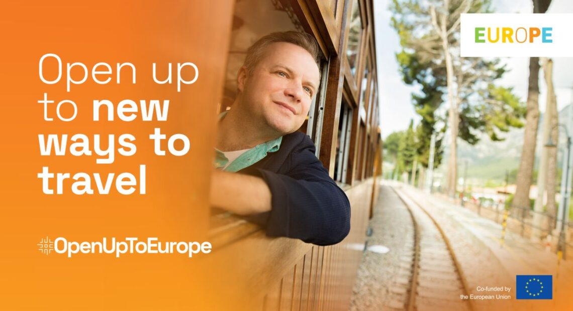 ETC and Euronews Inform that Europe is Open for Travel