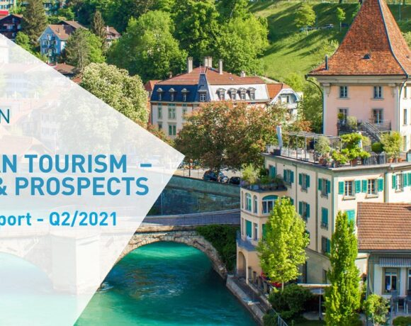ETC: European Tourism Recovery in Sight this Summer