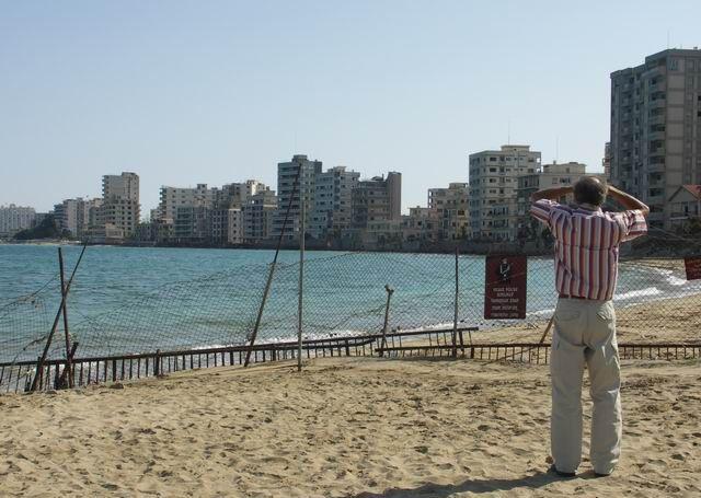EU, US, UK Condemn Turkey's Aggressive Actions on Cyprus