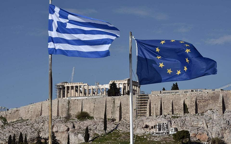 Greece Secures €21bn from EU in 'ESPA' Funds for 2021-2027