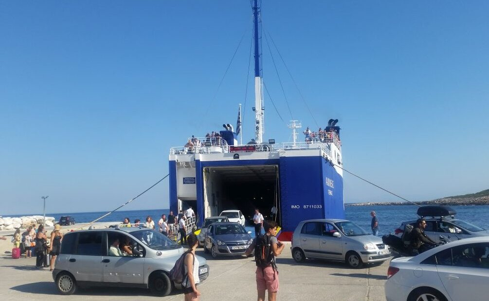 Greece to Carry Out Port and Ferry Inspections All Summer