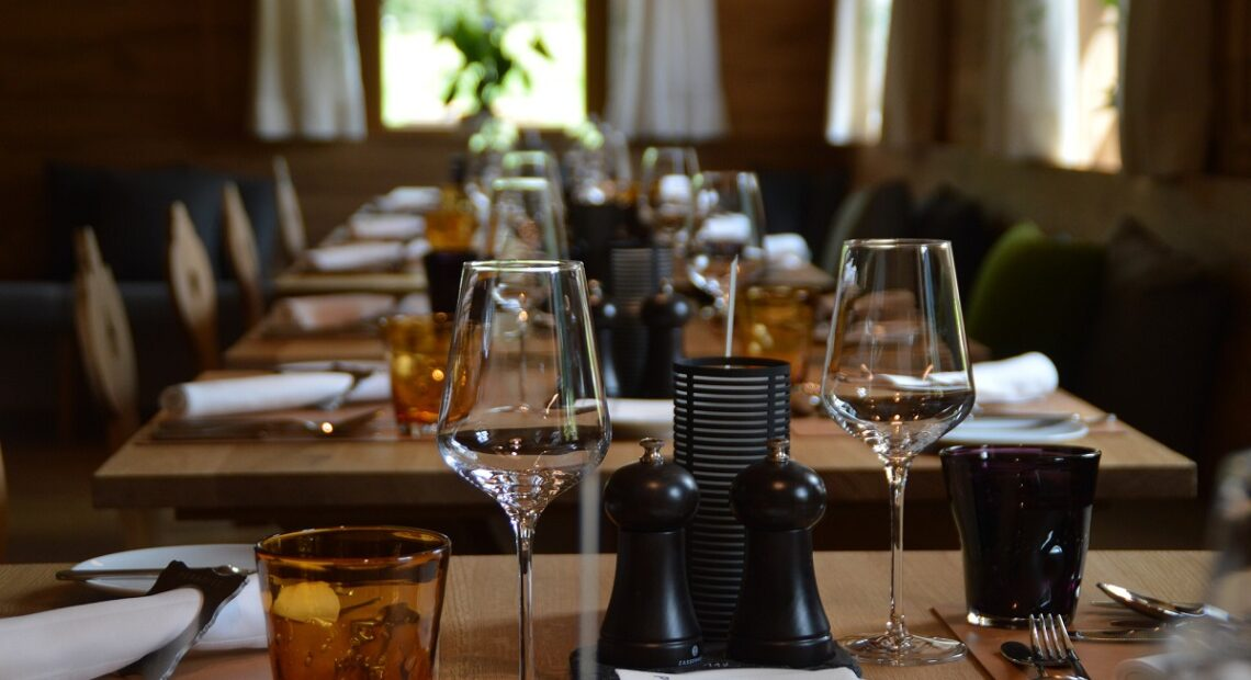 Greece's Indoor Restaurants, Venues Only for the Vaccinated