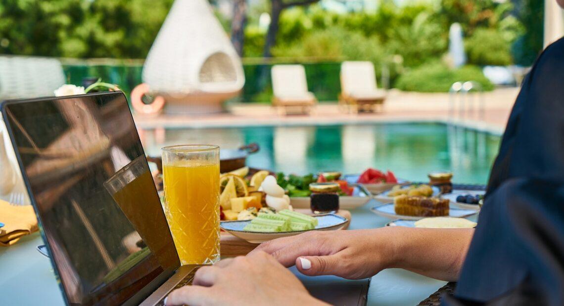 Greek Hotels Embrace Technology as Tool for Development