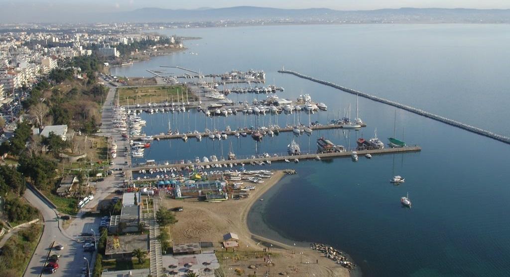 HRADF: Six Suitors Express Interest in Kalamaria Marina Concession