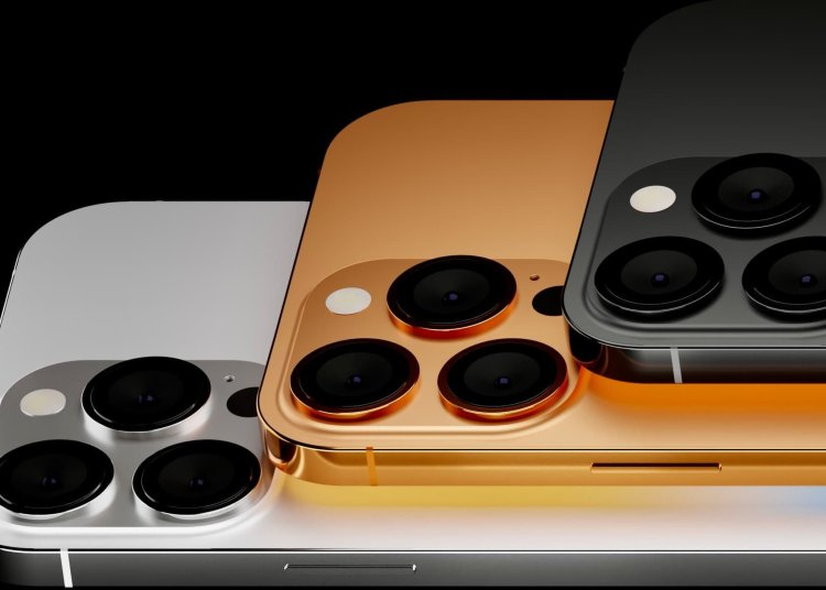 iPhone 13: Θα παρουσιάσει η Apple έκδοση με χώρο 1 TB;