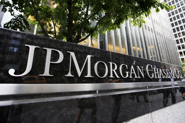 JPMorgan Chase: «Άλμα» στα κέρδη τριμήνου