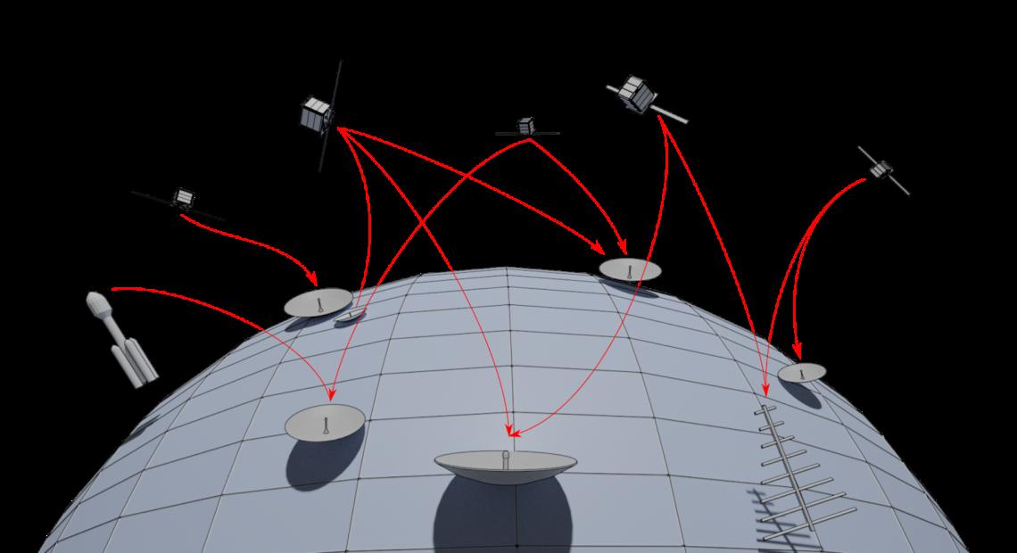 Libre Space Foundation: Ασφάλεια στο διάστημα με Ελληνική υπογραφή