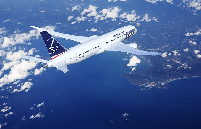 LOT Polish Airlines Expands IT and Distribution Partnership with Amadeus