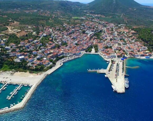 Maritime Heritage Week in Greece Postponed for 2022