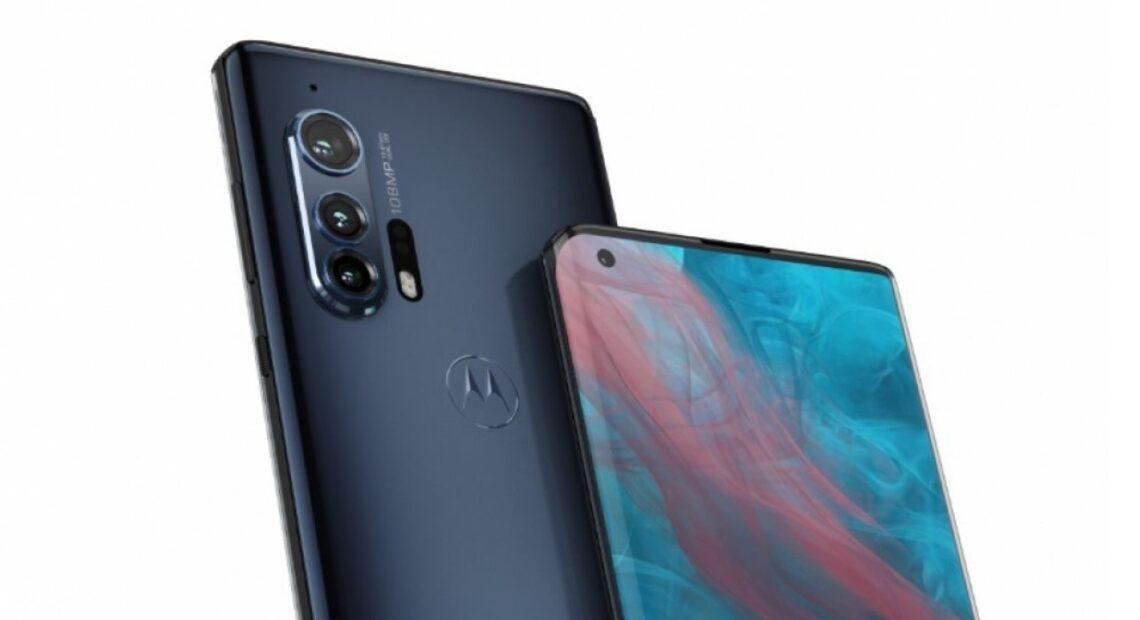 Motorola Edge 20 Series: Στις 5 Αυγούστου με τούμπανο κάμερα