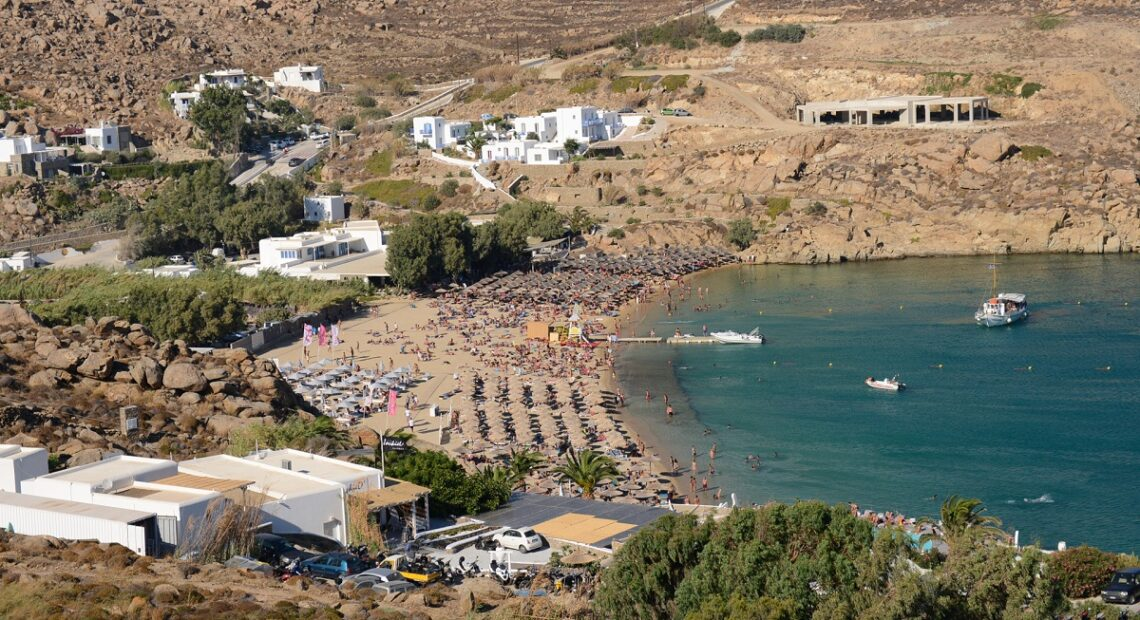 Mykonos Covid-19 Restrictions Lifting Expected on July 26