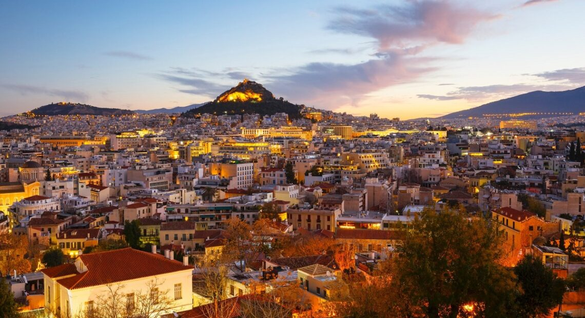 New Study On Athens' Tourism Carrying Capacity Starts