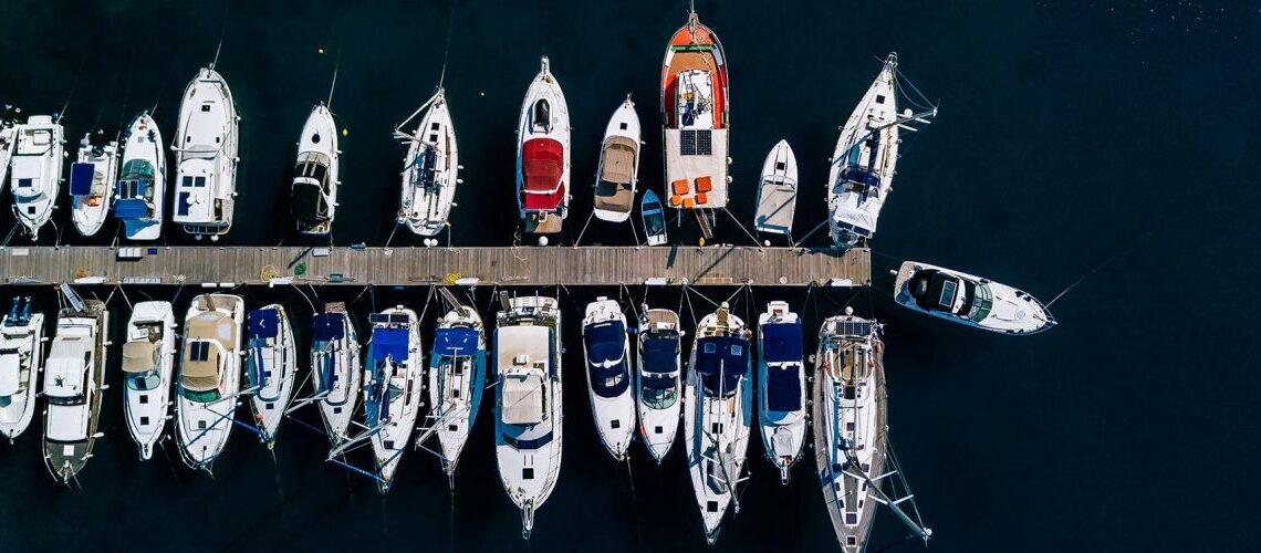 New Study Reveals Greek Marinas €2