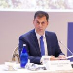 Next 4 Weeks Crucial for Greek Tourism, Says Minister