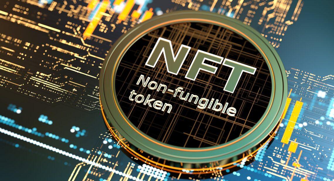 NFT: Άνοδος στα 2.5 δισ