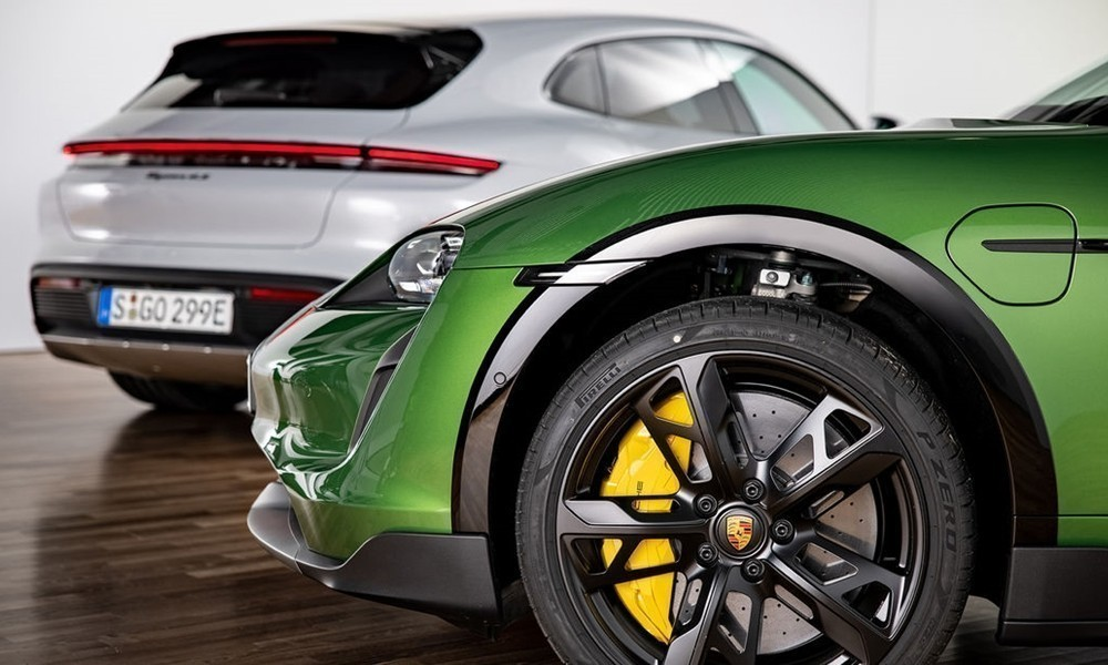 Porsche: Ζητεί μηδενικούς ρύπους από τους προμηθευτές της