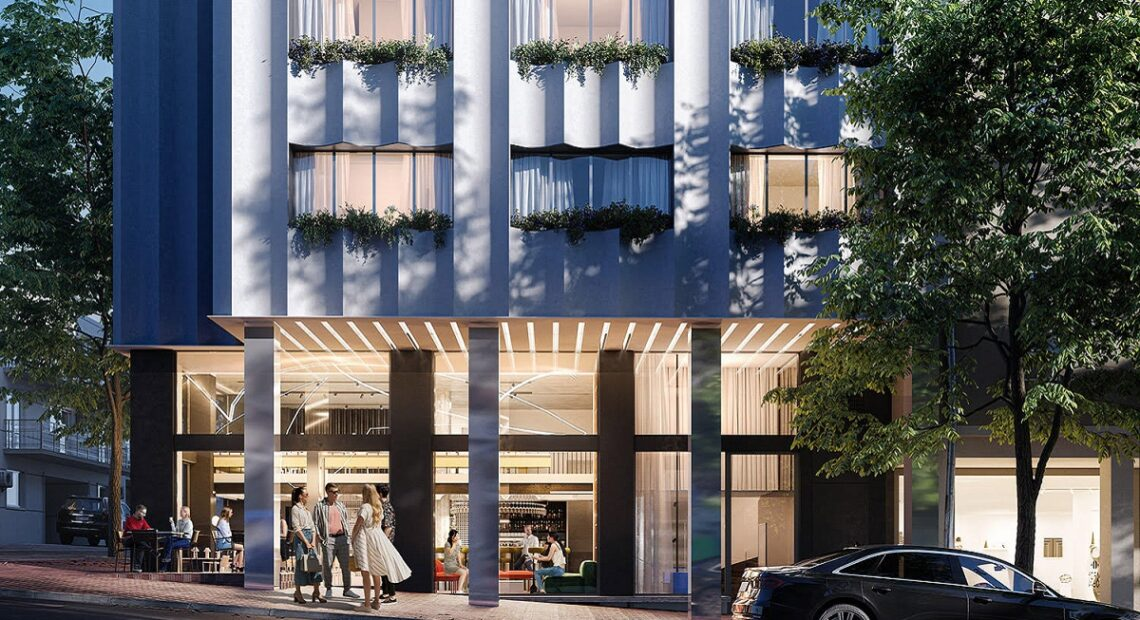 Radisson Hotel Group Brings its 'Individuals' Brand to Greece