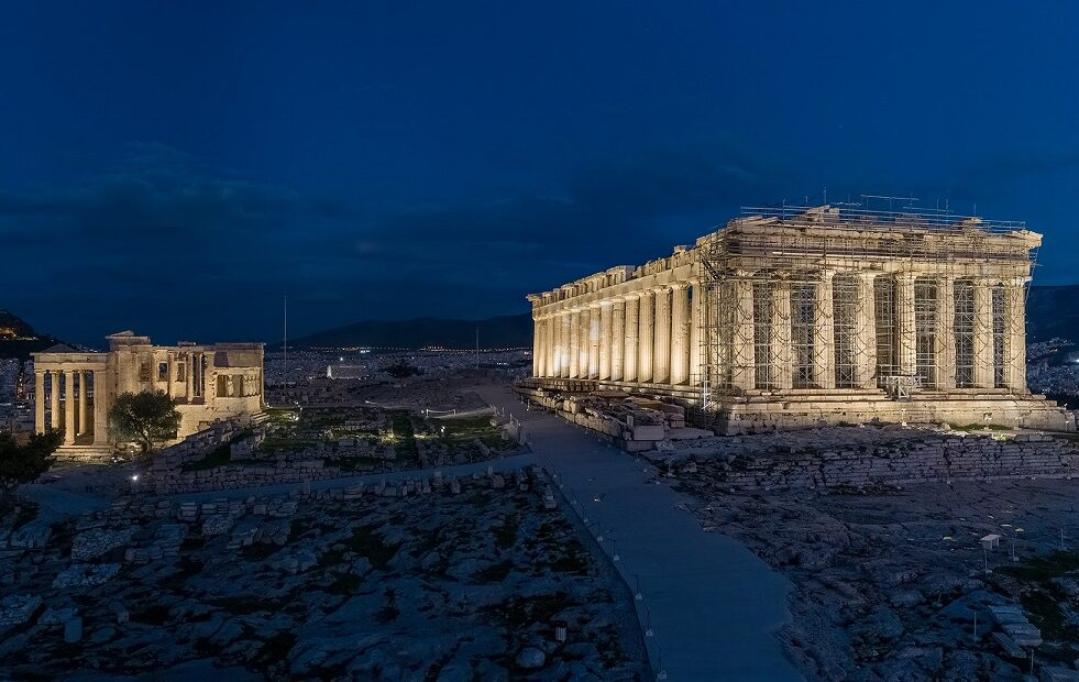 Recovery Funds to Go into Acropolis Upgrade Works