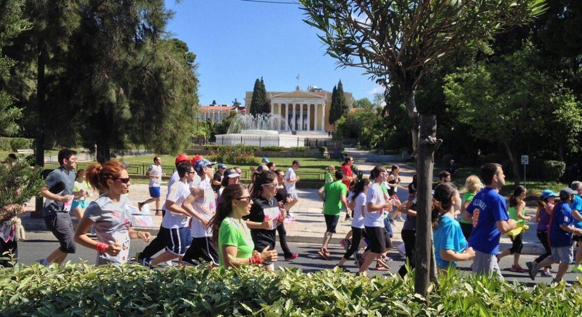 Registration Open for Athens Half Marathon 2021 Event