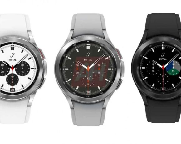 Samsung Galaxy Watch 4: Αποκαλύπτεται πλήρως η έκδοση Classic