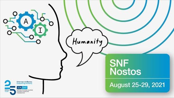 SNF Nostos 2021 Summer Festival Returns to Athens