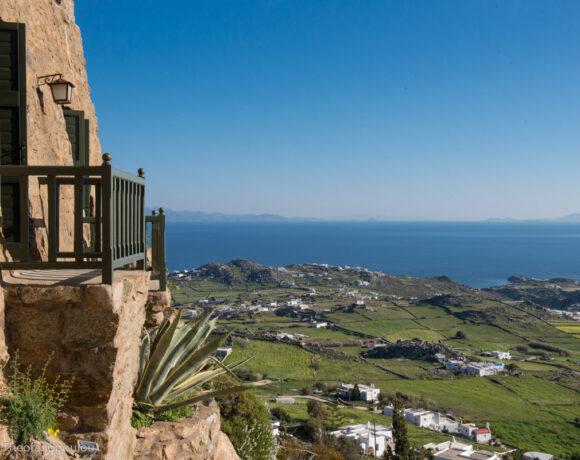 Study: Greece Holding Strong in EU Short-term Rental Demand