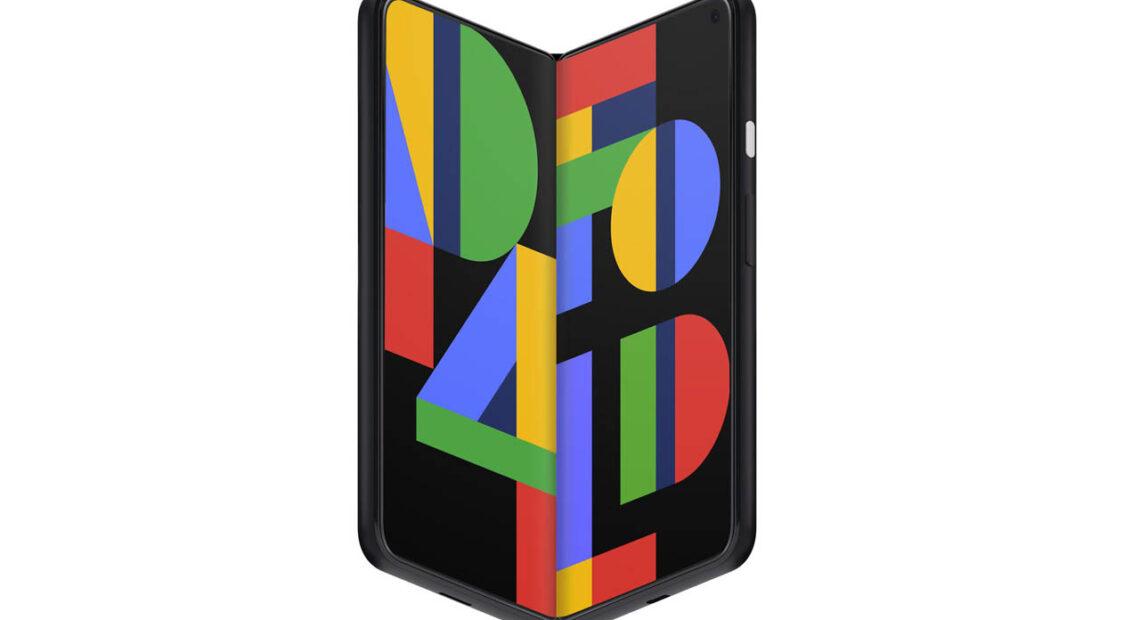 To Google foldable smartphone θα έχει οθόνη Samsung