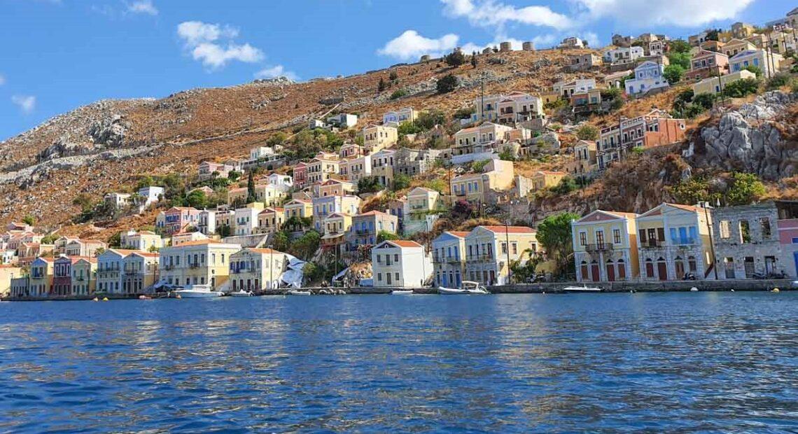 UK Media Shines Spotlight on Greek Travel Destinations