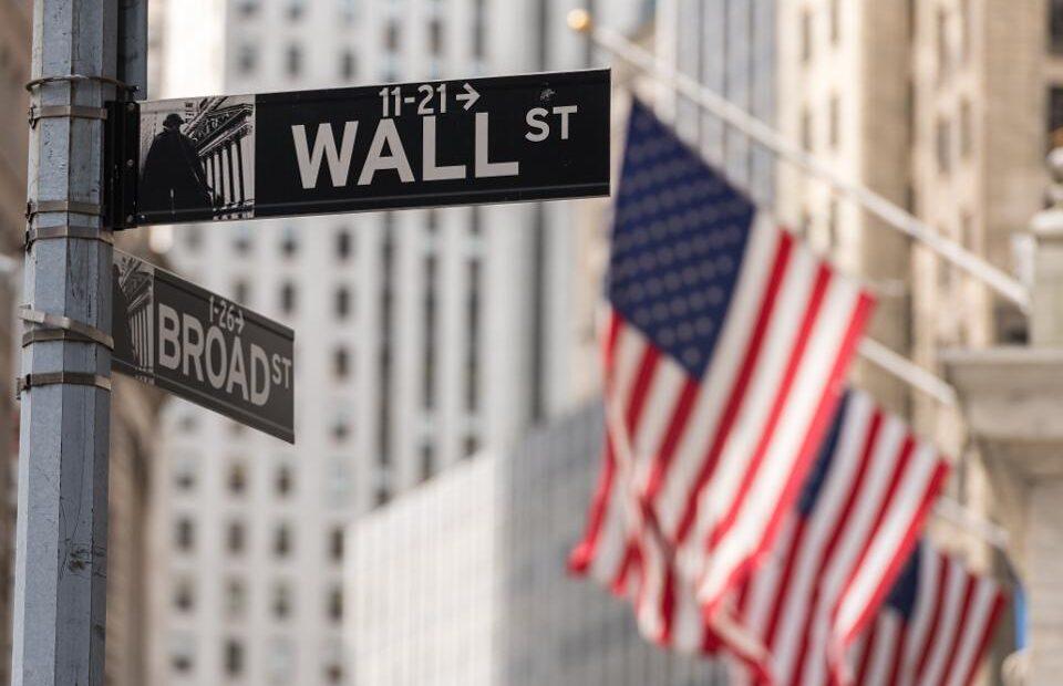 Wall Street: Ισχυρή ανάκαμψη με άνοδο 550 μονάδων για τον Dow Jones