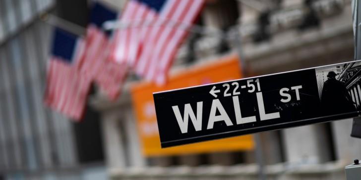 Wall Street: Κέρδη και νέα άνοδος για τρίτη διαδοχική συνεδρίαση