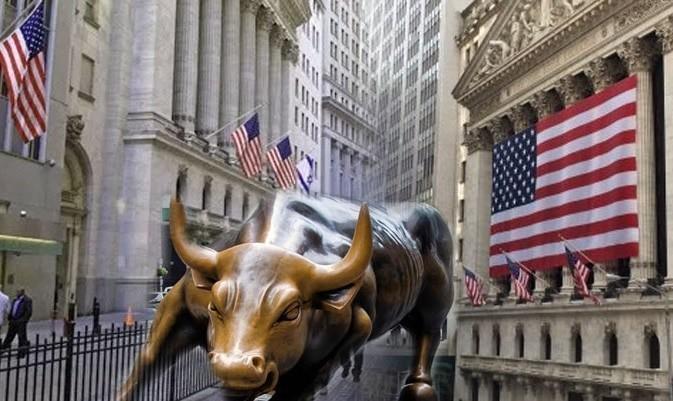Wall Street: Συνέχεια στο ανοδικό σερί με ρεκόρ για τους δείκτες
