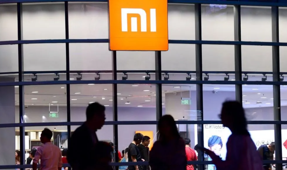 Xiaomi: Αντλεί 1,2 δισ