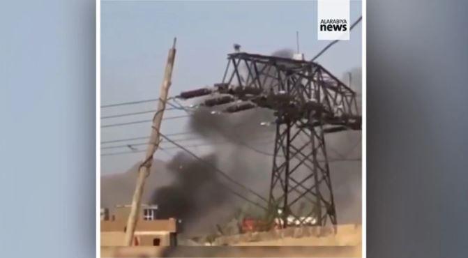 Aφγανιστάν: Έκρηξη στην Καμπούλ – Ρουκέτα έπληξε κατοικία κοντά στο αεροδρόμιο