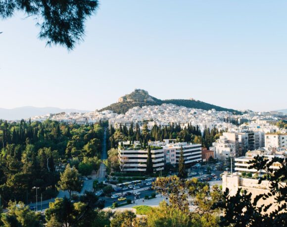 Athens Vying to Achieve Global Sustainability Status