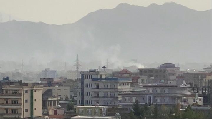 Έκρηξη στην Καμπούλ – Αμερικανοί αξιωματούχοι: Επλήγη με drone καμικάζι του Ισλαμικού Κράτους