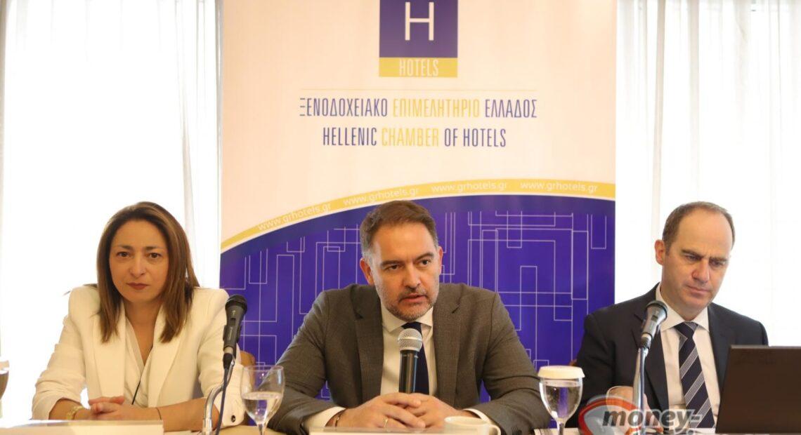 ΑΠΟΚΛΕΙΣΤΙΚΟ: Αυτές ήταν οι τιμές και οι πληρότητες των ελληνικών ξενοδοχείων Ιούλιο και Αύγουστο   ΕΡΕΥΝΑ   ΤΙΜΕΣ   ΠΙΝΑΚΕΣ