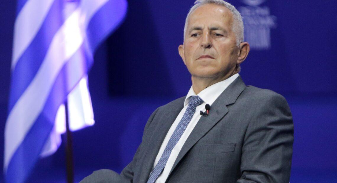 Αποστολάκης: Δεν αποδέχεται τον διορισμό του στο υπουργείο Πολιτικής Προστασίας
